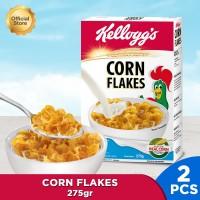 Kelloggs Corn Flakes (2x 275g)