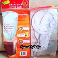 Saringan Thai tea Import Thailand /Thaitea/Greentea/Coffee/Premium
