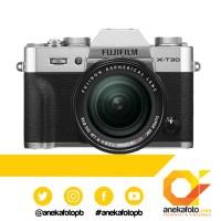 Harga fujifilm x t30 mirrorless digital camera with 18 55mm | Pembandingharga.com