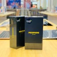 Harga xiaomi pocophone f1 6 64gb tam resmi ada toko | Pembandingharga.com
