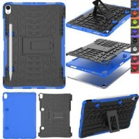 """IPAD PRO 11"""" 2018 Rugged Armor Hard Soft Case Cover stand 11 inch"""