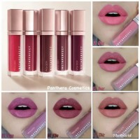 Info Wardah Matte Lip Cream Katalog.or.id