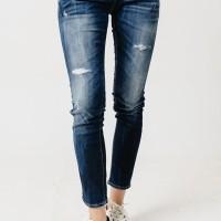 3Second Women Denim Pants 060219