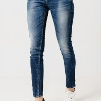 3Second Women Denim Pants 030219