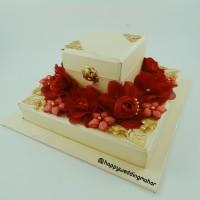 kotak mahar kalung perkawinan