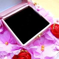 tempat mahar cincin perkawinan