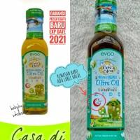 casa di oliva evoo minyak zaitun olive oil for kids