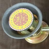 Kompor gas semawar 768 merk MX, untuk jualan nasi goreng/pecel lele