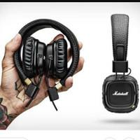 Headphone Marshall Major II BLUETOOTH ORIGINAL