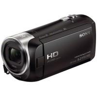 HANDYCAM SONY HDR-CX440 WIFI/NFC - Hitam