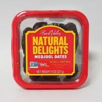 BARD VALLEY Natural Delights Medjool Dates 227 gr