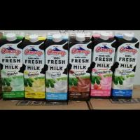 cimory susu pasteurisasi cremy 950 ml