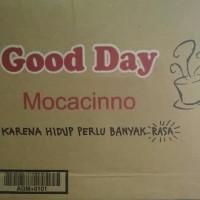 Kopi Good Day Mocacinno (DUS)