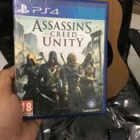 BD PS4 Assassins creed unity