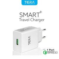 TERA Smart+ Portable Charger Qualcomm QC 3.0