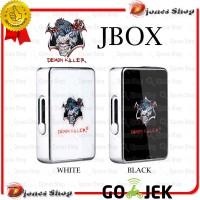 JBOX Mod Demon Killer 420mAh - Demon Killer JBOX Mod Only