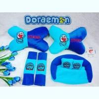 cars set 3 in 1 Doraemon