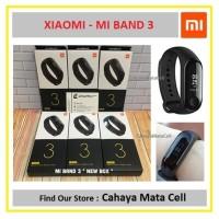 Xiaomi Mi Band 3 Original Xiaomi 100%