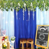Jual Dekorasi Aqiqah Murah Harga Terbaru 2019 Tokopedia