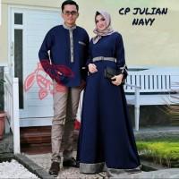 CP JULIAN BALOTELI IMPORT/COUPLE MUSLIM/GAMIS COUPLE/BAJU MUSLIM