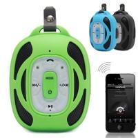 Pengeras Suara Musik MP3 Bluetooth Nirkabel Mini Portabel Tena