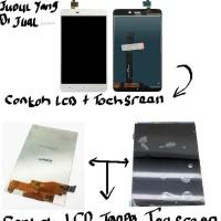 LCD IPHONE 6G 4.7   TS HITAM ** A1586 A1549 A1586 A1589 A1522