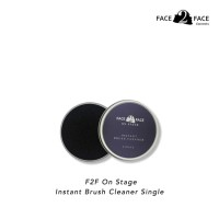 FACE 2 FACE On Stage Instant Brush Cleaner Single thumbnail