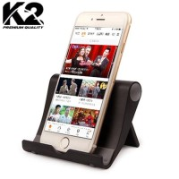 [FOLDABLE UNIVERSAL STENT] K2 PREMIUM QUALITY Stand For Phone & Tablet