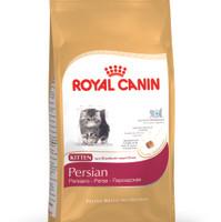 Cat Food Royal canin persian kitten 4kg