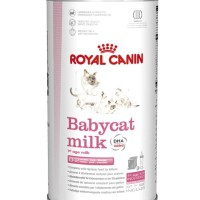 Royal Canin Babycat Milk 300gr