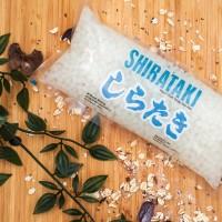 Wet Konnyaku Rice - 200g (Beras Shirataki Basah)