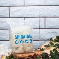 Dry Shirataki - 250g (Mie Kering Shirataki)