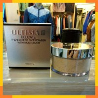 Ultima II Delicate Translucent Face Powder 24g