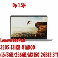 Harga promo kredit laptop lenovo ideapad 320s 13ikb 81ak00 proses cepat | Pembandingharga.com