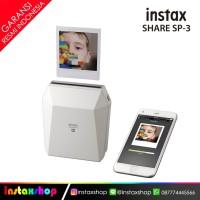 FUJIFILM Instax Share SP3 SP-3 Printer Instax Square