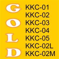 Limited Edition (Kandang Alumunium Warna Gold) Semua Type
