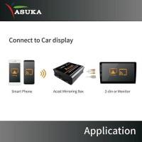 ASUKA ACAST MIRRORING BOX SMARTPHONE DONGLE WIFI