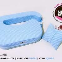 BIGHUG NUrsing Pillow | Bantal menyusui