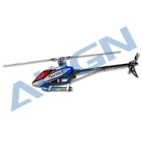 T-REX 550X - Full Kit, Motor, ESC (Paket 2)