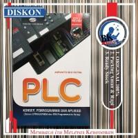 PLC, Konsep, Pemrograman dan Aplikasi (Edisi Revisi)