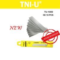 TNI-U 100D Utility Cutter Blade Large