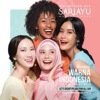 Harga sariayu trend 2019 hydra lip tint 02 | antitipu.com