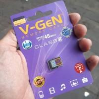 Memory Card V-GEN 32 GB Micro SD original