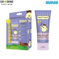 Bebe Roosie Bugs Repellent Anti Nyamuk