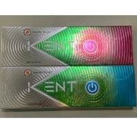 Kent Neostick new Flavour for Glo by BAT sejenis Iqos