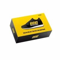 Kicks Wipes 12 Sheets (6 Packs)   Pembersih Sneaker   Pembersih Sepatu