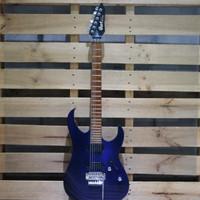 Gitar Elektrik Cort Solo Made in Korea