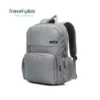 Tas ransel import backpack sekolah pria wanita travelplus TP750109
