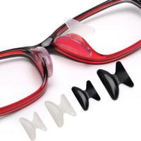 Nose Pad Kacamata Penyangga Hidung - Sepasang