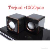 Harga speaker kotak aktif usb speaker pc speaker | antitipu.com